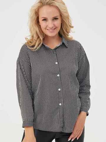 L20112 Рубашка женская