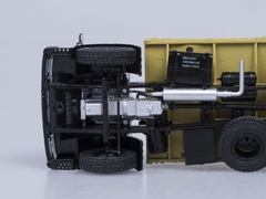 MAZ-5337 board early Autoexport Start Scale Models (SSM) 1:43