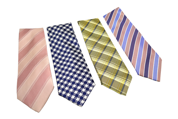 Фокус с галстуком