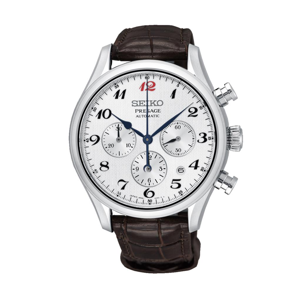 Наручные часы Seiko — Presage SRQ025J1