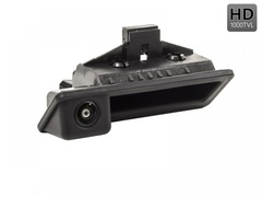 Камера заднего вида для BMW 3 Avis AVS327CPR (#009)