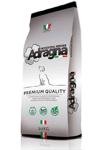 Корм для собак Adragna Breeder Premium Daily Chicken (20 кг)