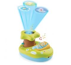 Smoby Музыкальный проектор со светом и звуком, цвета в ассортименте (211422/211424)
