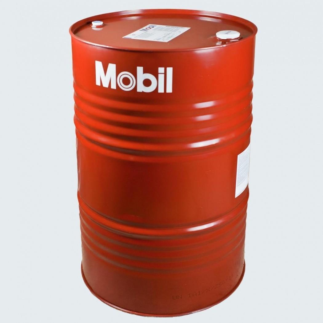 Mobil Delvac XHP Ultra 5W-30 дизельное масло