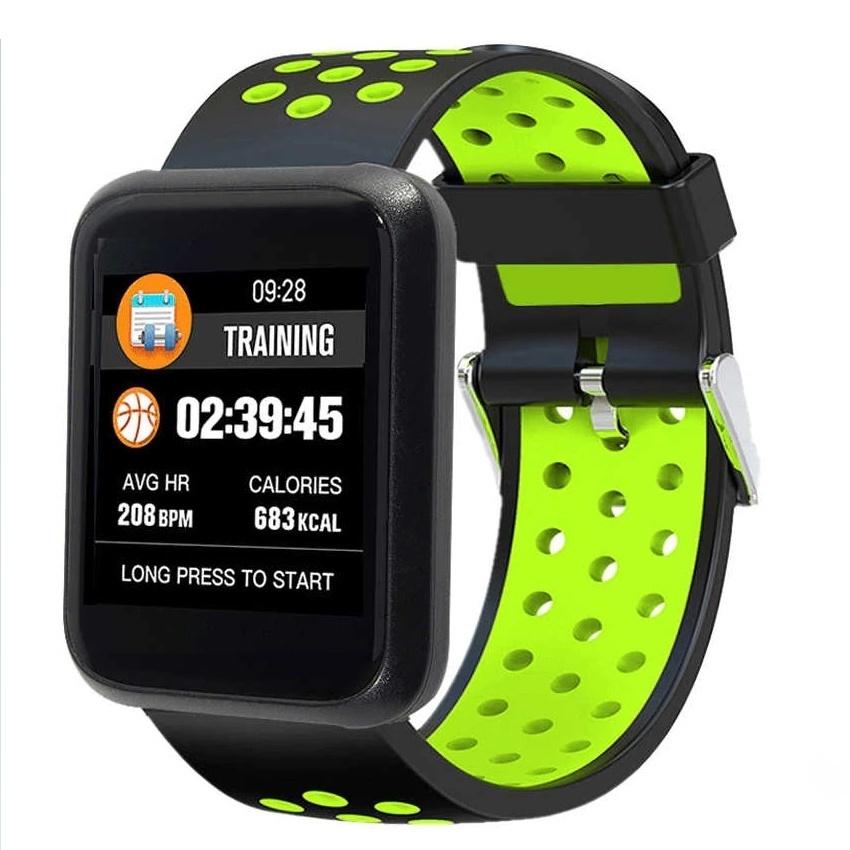 Умные часы и браслеты Часы фитнес браслет Z8 водонепроницаемые z8.jpg