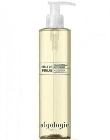 Многофункциональное ревитализующее масло для тела и волос,Algologie, 150мл.