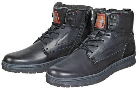 321-33438-1000-1000 ботинки мужские B