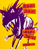 Urban Jungle: Europe 1990 / The Rolling Stones