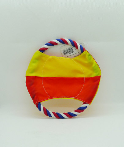 NEMS игрушка для собак канат-круг 20 см