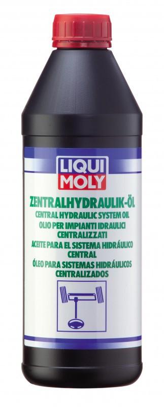 Liqui Moly Zentralhydraulik-Oil Синтетическая гидравлическая жидкость
