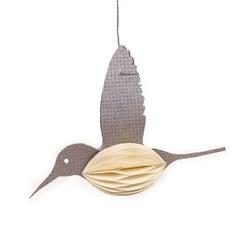 Украшение подвесное декоративное Bird EnjoyMe