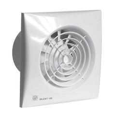 Вентилятор накладной S&P Silent 100 CZ