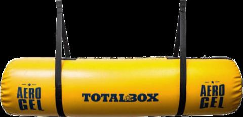 Мешок боксерский горизонтальный аэрогель TLBТ AG 30х120-35