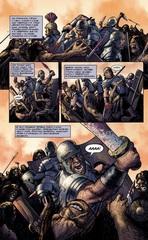Карающий меч. Том 2