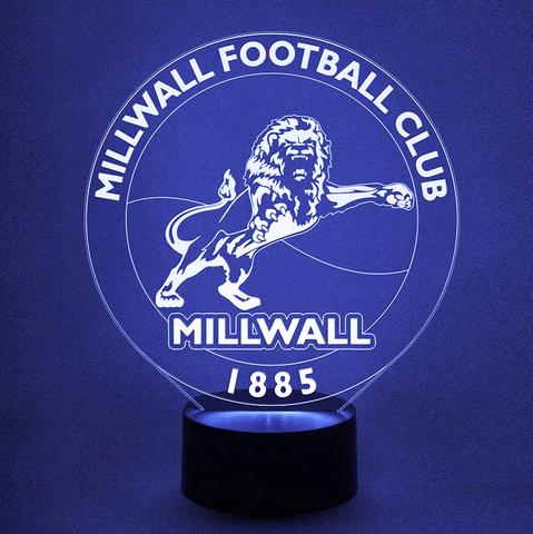 ФК Миллуолл Millwall FC