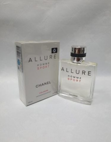 Chanel Allure Homme Sport Cologne Edt, 100 ml (LUXE евро)