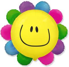 F Фигура, Цветик - многоцветик (солнечная улыбка), 29