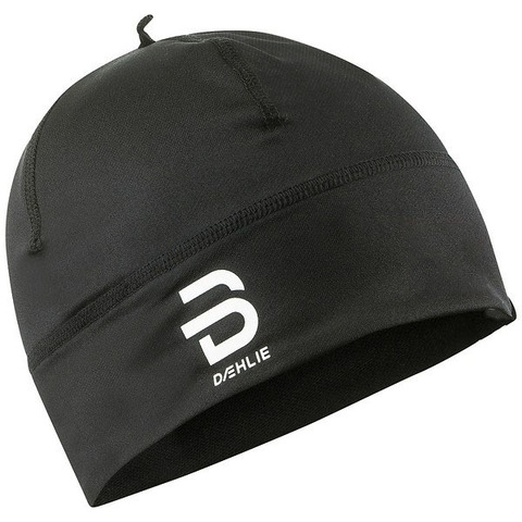 Картинка шапка Bjorn Daehlie Hat Polyknit Black