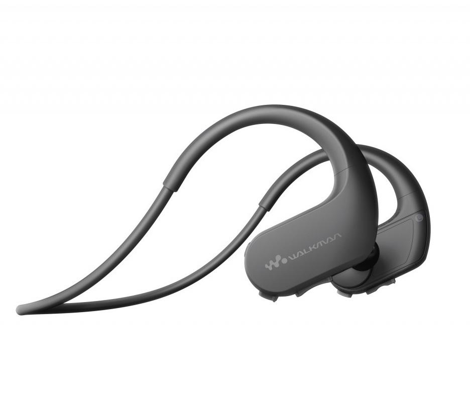 Sony Walkman NW-WS414B купить в Sony Centre Воронеж