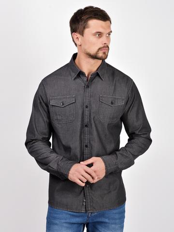 Рубашки д/р муж.  M922-02E-92GR