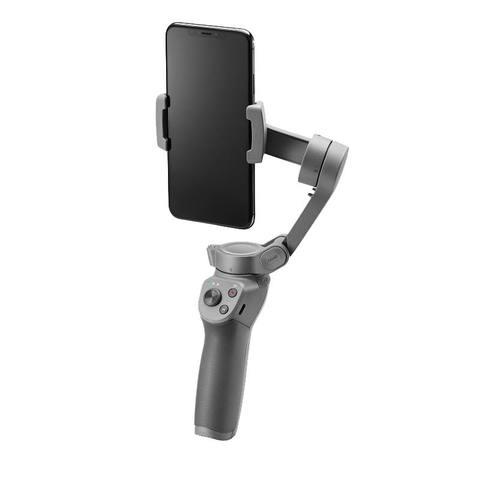 DJI OSMO Mobile 3 - Стабилизатор