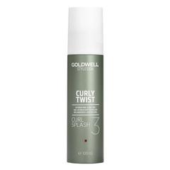 Goldwell Stylesign Curl Splash – Гидрогель для упругих локонов 3