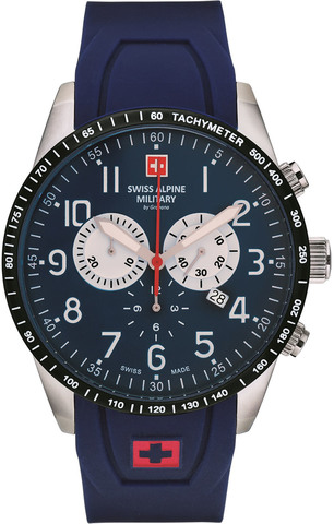 Наручные часы Swiss Alpine Military  7082.9835SAM