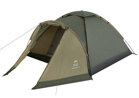 Туристическая палатка TREK PLANET Toronto 2