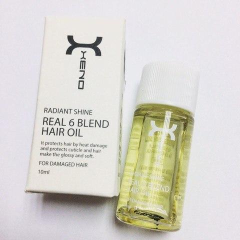 Масло для волос Newgen Xeno Real 6 Blend Hair Oil, 10мл