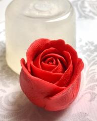 Молд Бутон розы