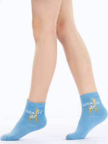 Детские носки 9008 Hobby Line