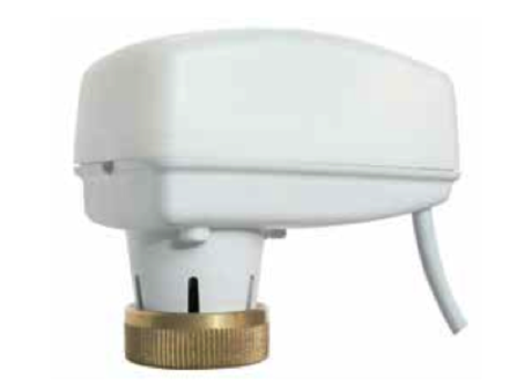 Johnson Controls VA-7480
