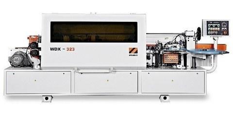 Кромкооблицовочный станок WDMax WDX-323