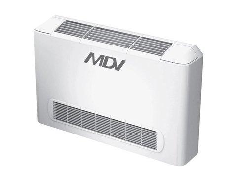 Напольно-потолочный внутренний блок VRF-системы MDV MDV-D36Z/N1-F4