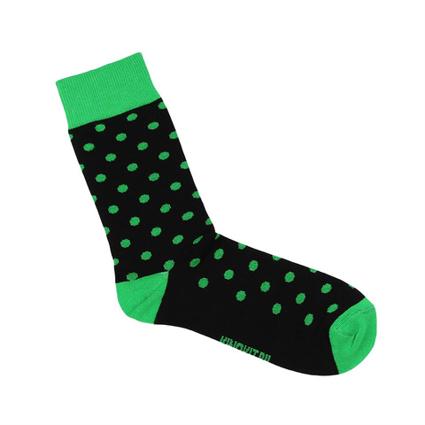 Носки Green peas