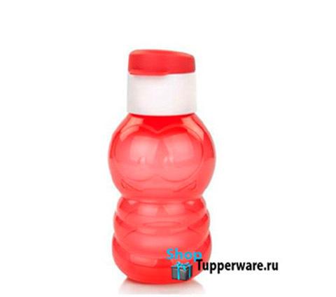 Бутылка Эко Червячок 350мл