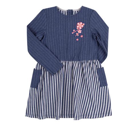 ПЛ284 Платье