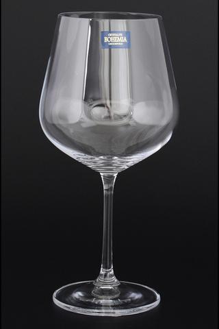 Набор из 6 бокалов для вина «Dora», 600 мл