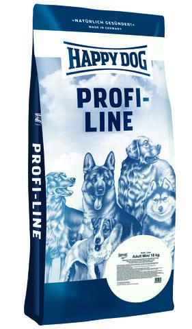 Happy Dog Profi-Line Adult Mini 26/14