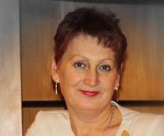 Василакий Ирина Родионовна