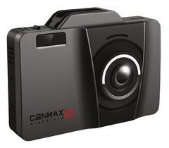 Видеорегистратор с радар-детектором Cenmax ALFA Signatura