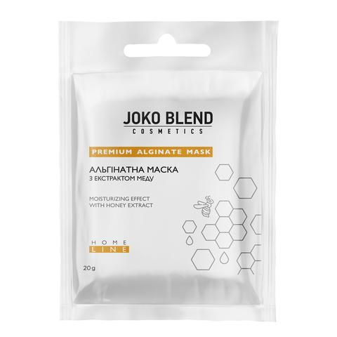 Альгинатная маска с экстрактом мёда Joko Blend 20 г (1)