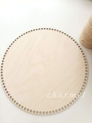 Круг диаметр 40 см