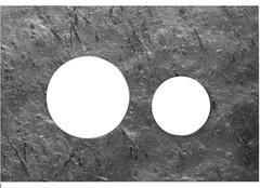 Лицевая панель для клавиши Tece TECEloop 9240675 фото