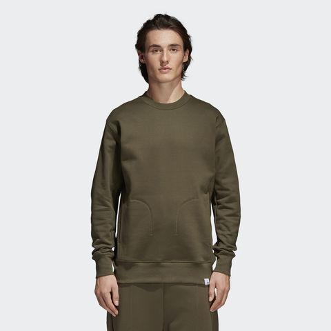 Свитшот мужской adidas ORIGINALS XBYO