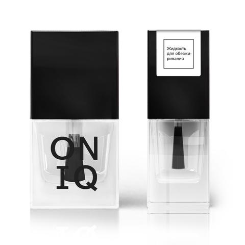 OAL-001 Жидкость для обезжиривания ногтевой пластины