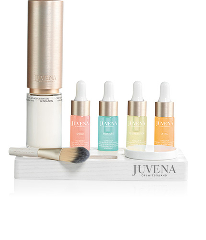 Индивидуальный эксперт-комплекс по уходу за кожей / Juvena Skinsation Set (5 средств)