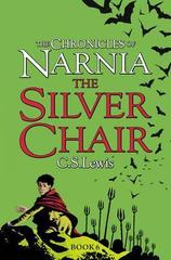 Chronicles of Narnia The Silver Chair