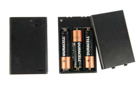 Носки с подогревом RedLaika RL-N-01 (AA) на батарейках, серые