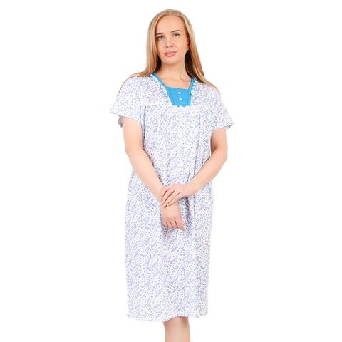 Сорочка женская (48-56) 190125-W2148